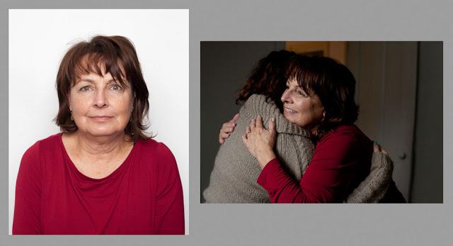 Jodie Goodnough: Variants