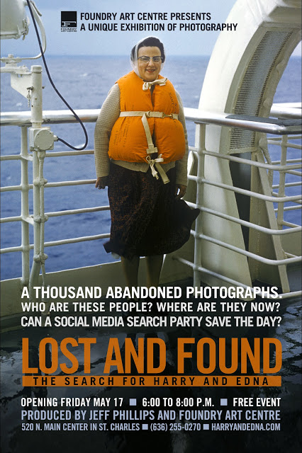 Jeff Phillips: Lost and Found