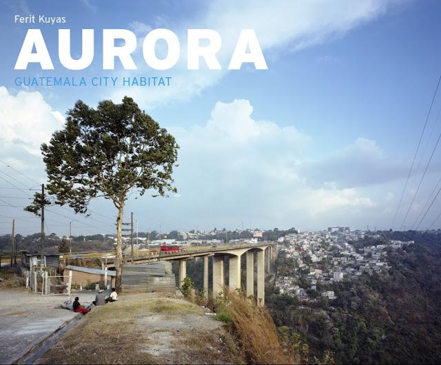 Photolucida: Ferit Kuyas: Aurora
