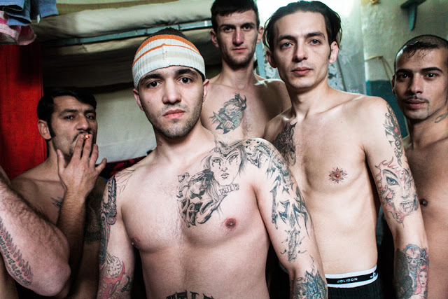 Romania Week: Cosmin Bumbut