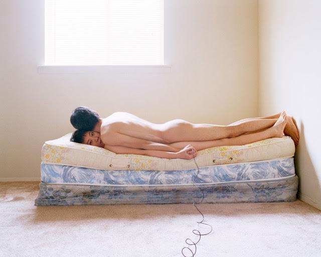 Yijun Liao: Experimental Relationship