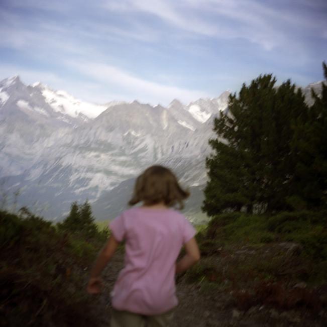 37 - Grindelwald, Suisse 2008
