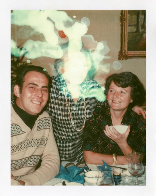 Desaparecidas 5 - Daniela Contreras