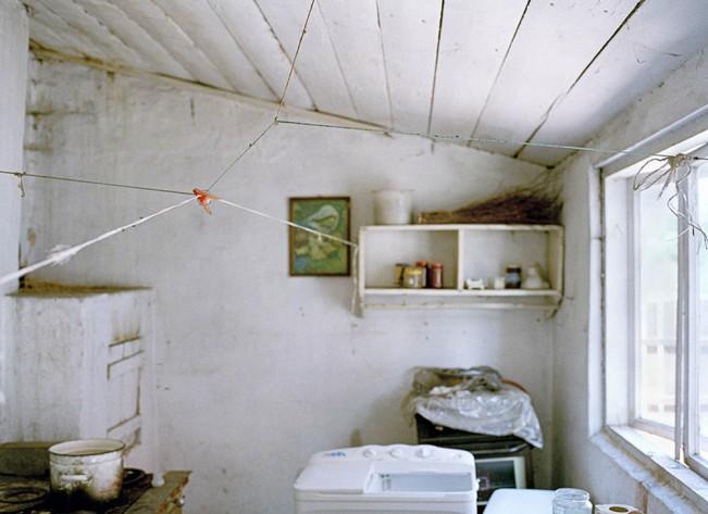4. Summer Kitchen