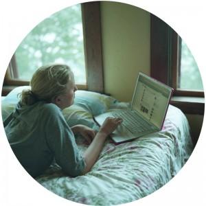Aline Smithson_ Summer Computer