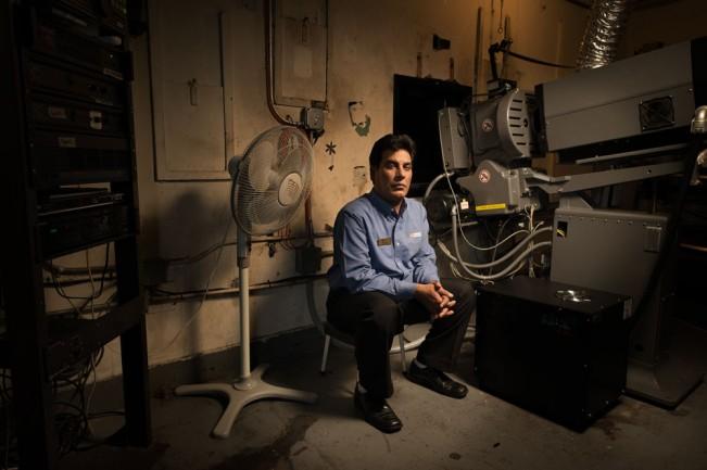 Nadeem Malik, Bombay Theater, Flushing NY