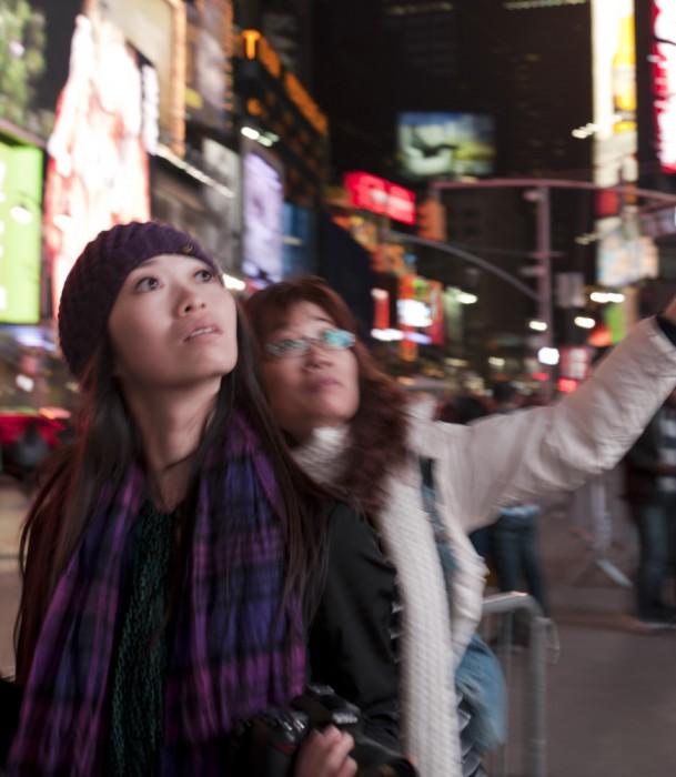 Time Square_Patrizia Fusi