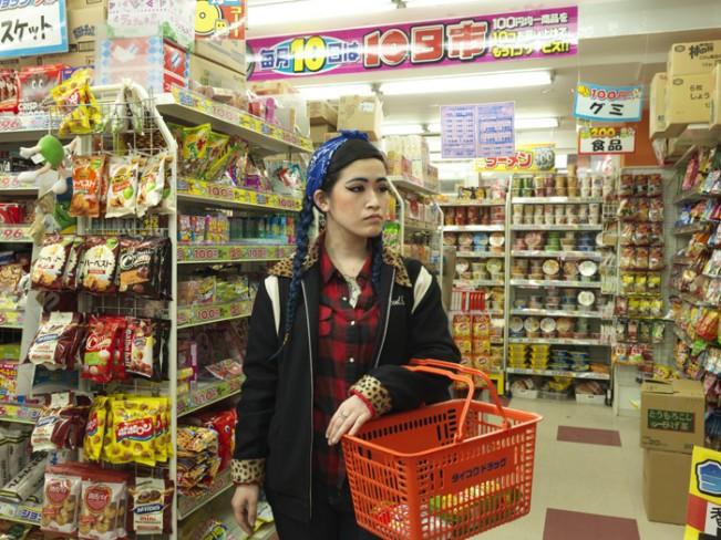 Julia Fullerton-Batten: Tokyo