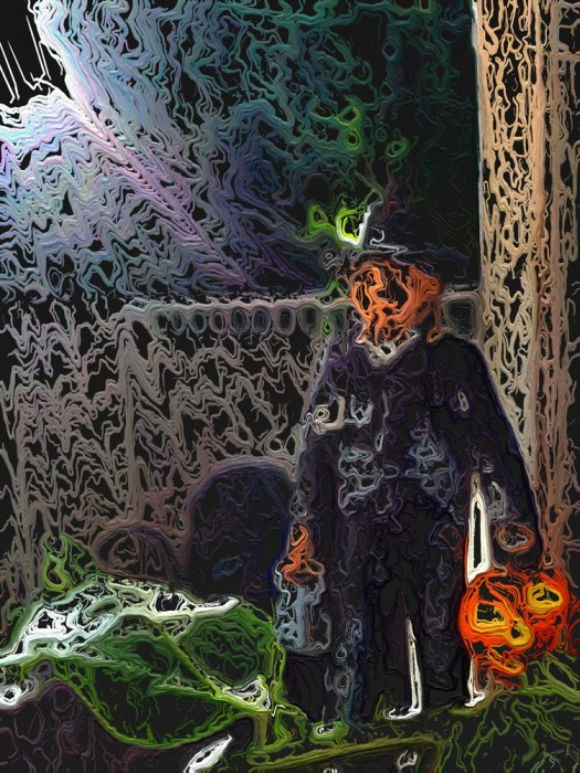 Trick or Treat_Laurie McCormick
