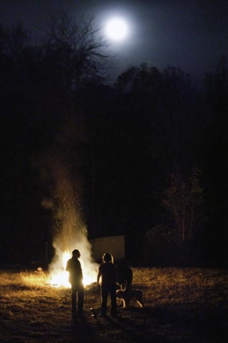 Joey Potter, Samhain, Carlton, GA