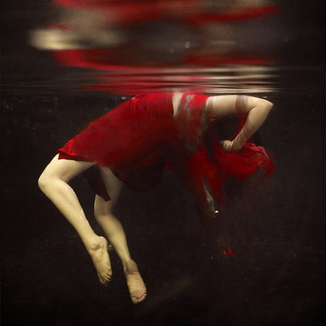 Brooke Shaden_Falling Apart_Soren Christensen Gallery_PhotoNOLA 2013
