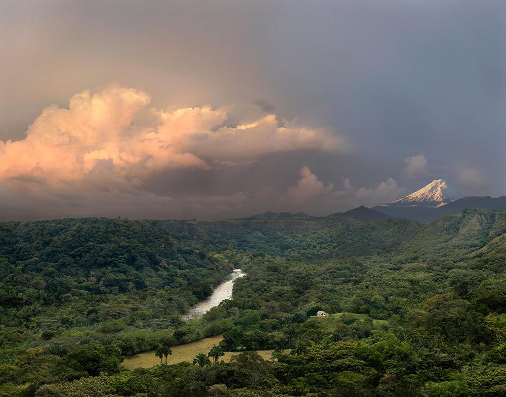 Camilo Echavarría: Illustrated Landscapes