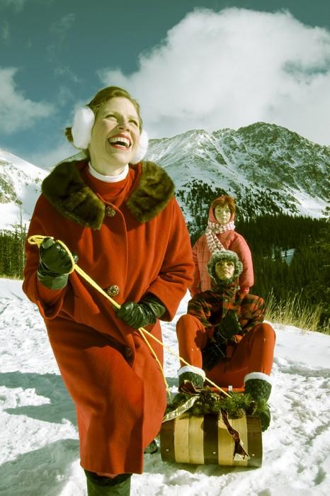 Christmas09 - Joy To The World 1000px