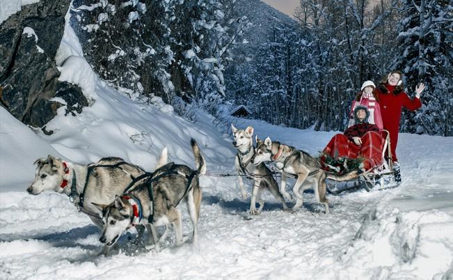 Christmas12 - Sleighride 100px