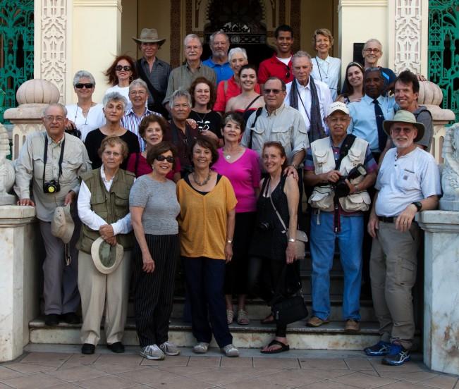 Cuba 2012 Infocus Phoenix Art Museum Trip