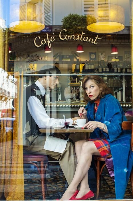 Paris - 4 Cafe - A 1000px