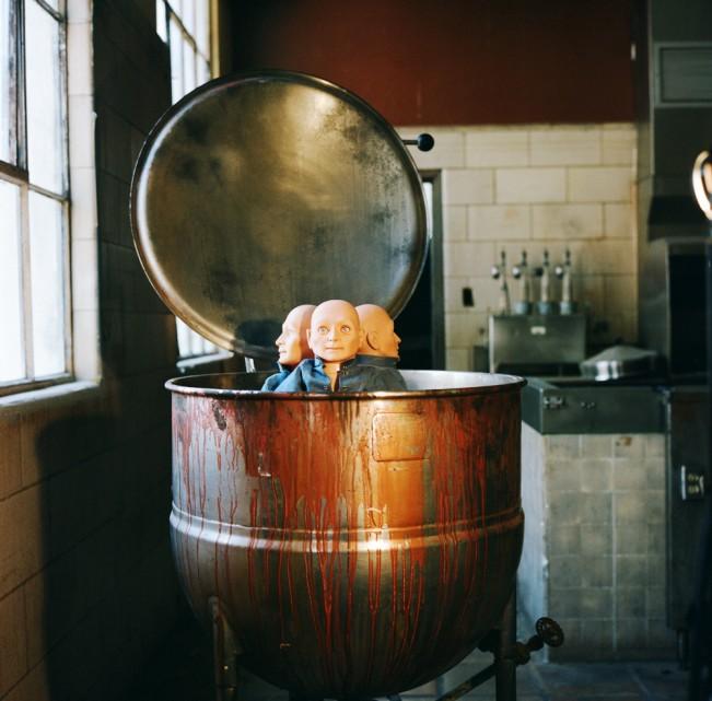 Boiling Hugos