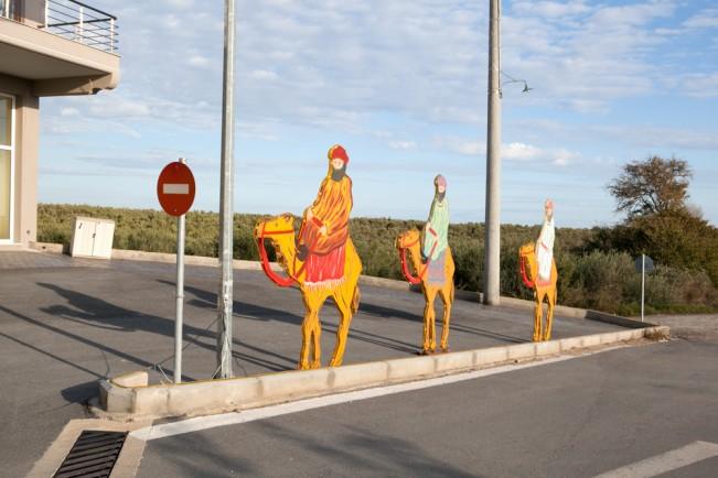 Yorgos_Efthymiadis_Camel_Crossing