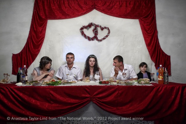 The National Womb: Baby boom in Nagorno Karabakh