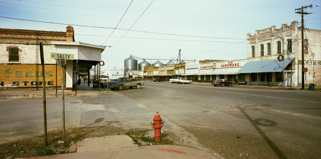 1987C0118 ThorndaleTX Main St
