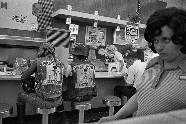Drug Store, Detroit 1972 2-19-3