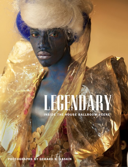 Gaski.Legendary cover-a