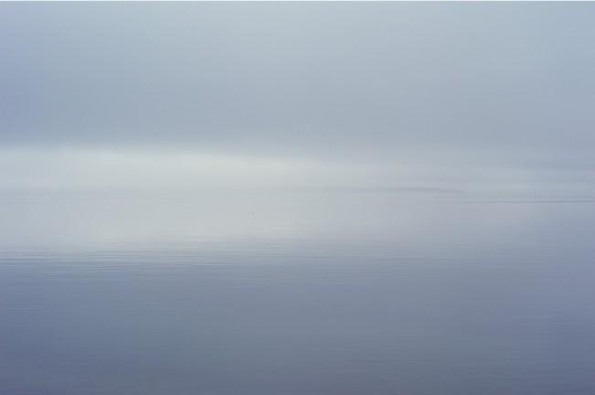 Orient Fog