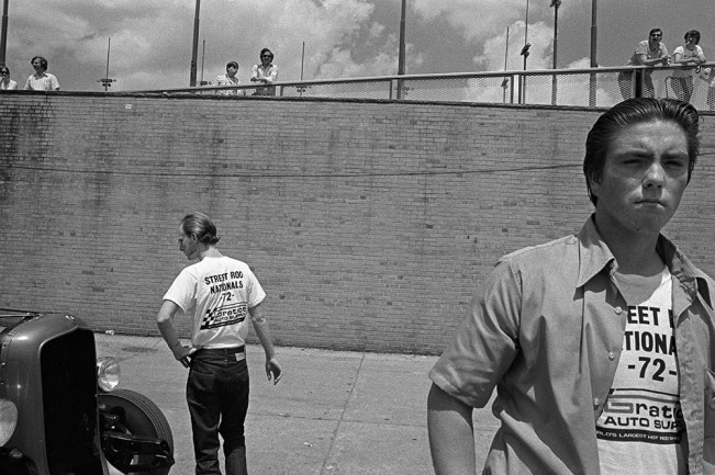 Street Rod Nationals, Detroit 1972 1-44-1