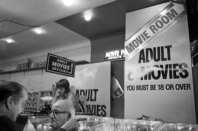 The Discussion, Detroit 1972 2-4-1
