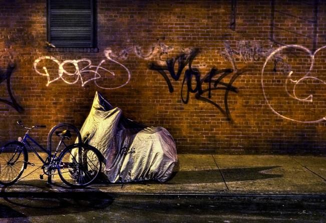 5th St Bike - Frank