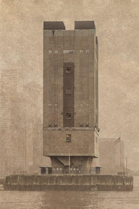 Holland Tunnel Tower-Marc Yankus