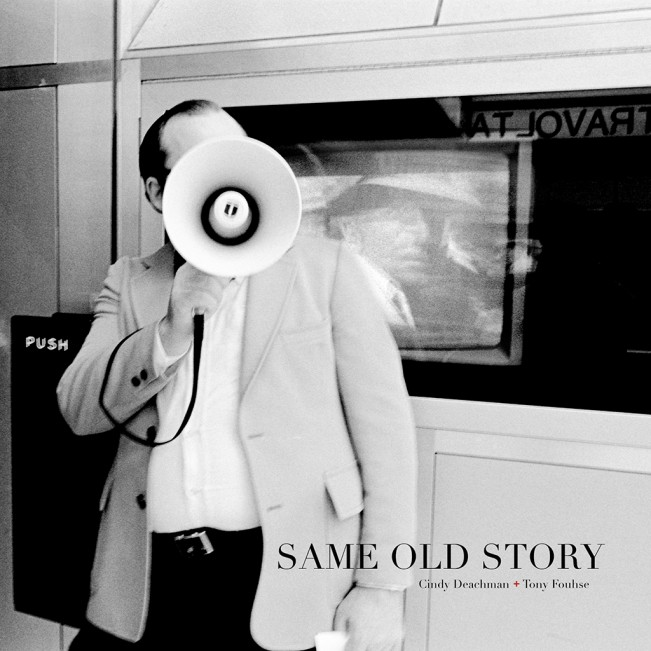 Same Old Story- cover