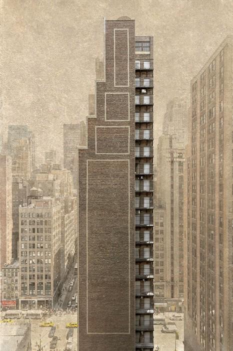 Stairs Building-Marc Yankus