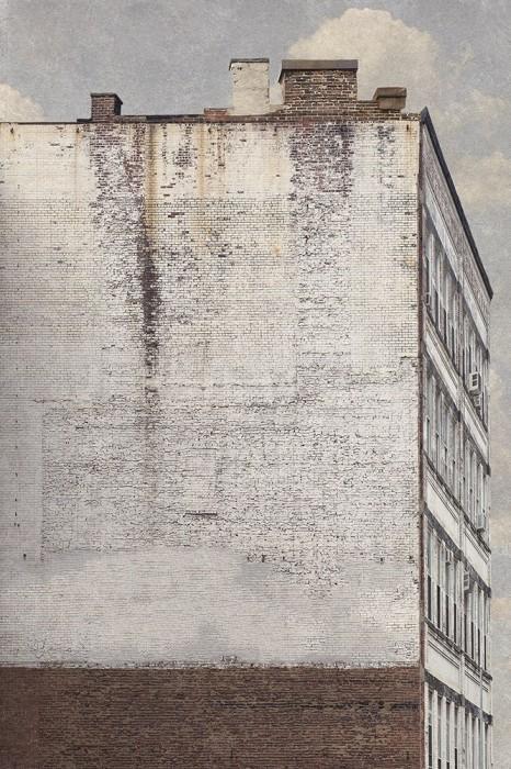 White Building In Chelsea-Marc Yankus