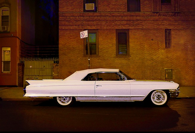 White_Caddy