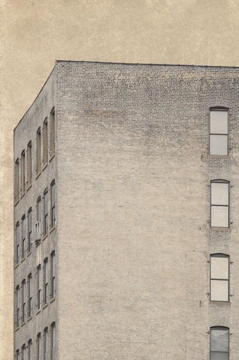 Yellow Ochre Building-Marc Yankus