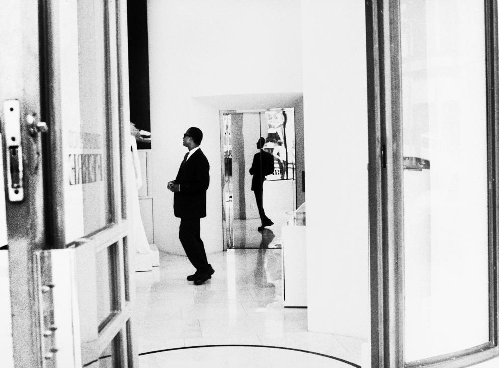 Domenico Foschi: Los Angeles, Mon Amour
