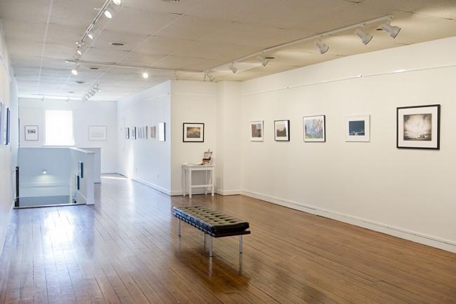 Kiernan Gallery