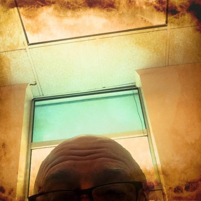 Nasser K_Selfie