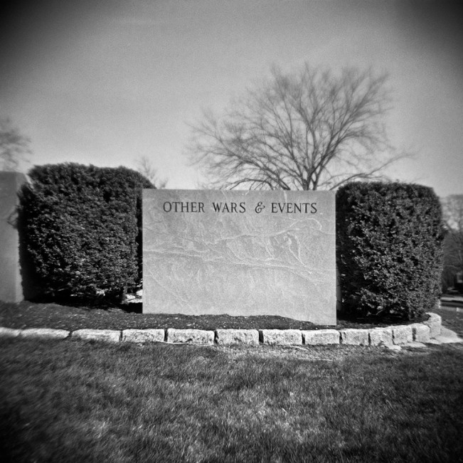 Other Wars and Events