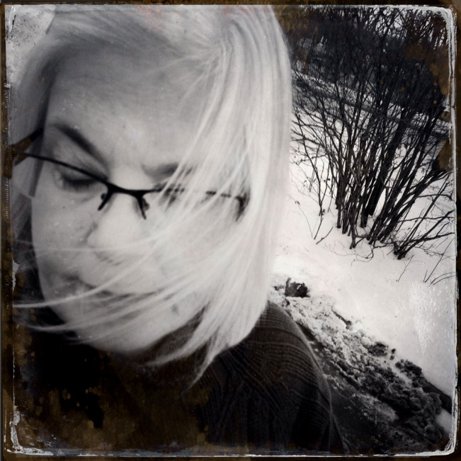 SherylHess_selfie