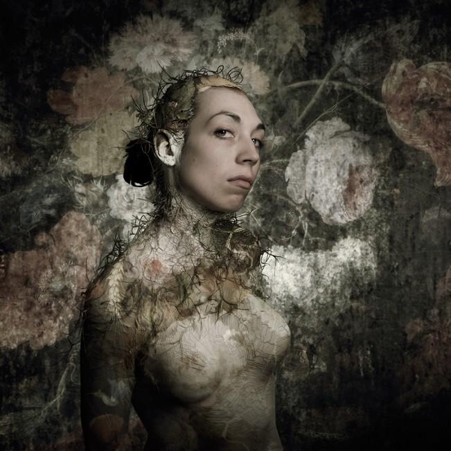 Wallportrait-Silvea