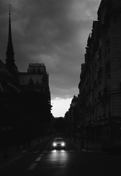 20_Langer_Derrierre Notre Dame, 2004