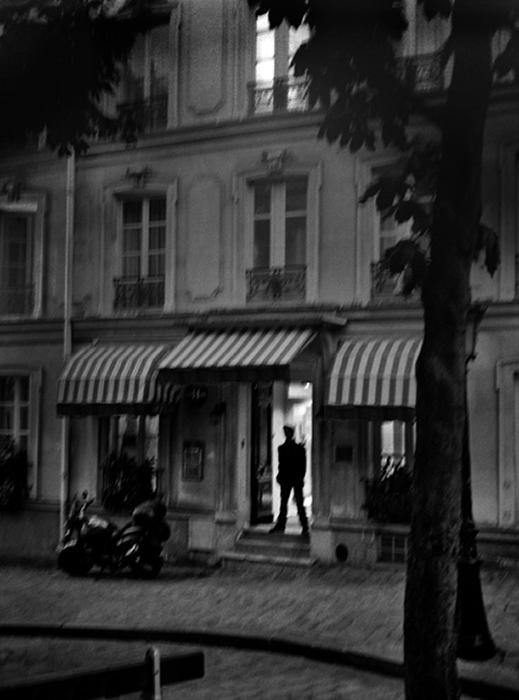 33_Langer_Hotel, 2004