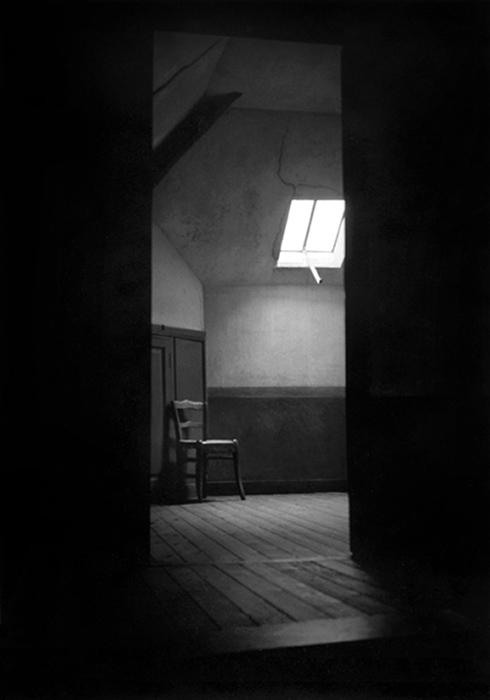 36_Langer_Le Chambre de Van Gogh, 2004