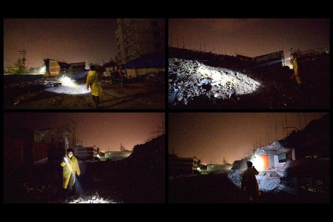 Demolition Site Outside_Find