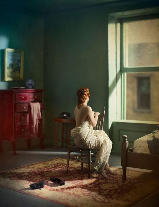Image11_Green_Bedroom_(Morning)