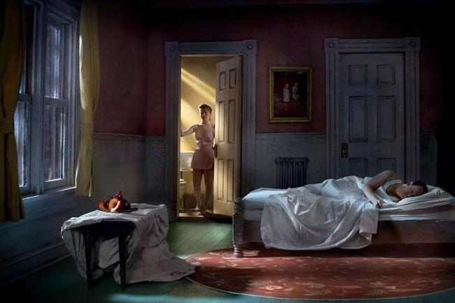 Image14_Pink_Bedroom_(Still_Life_At_Night)
