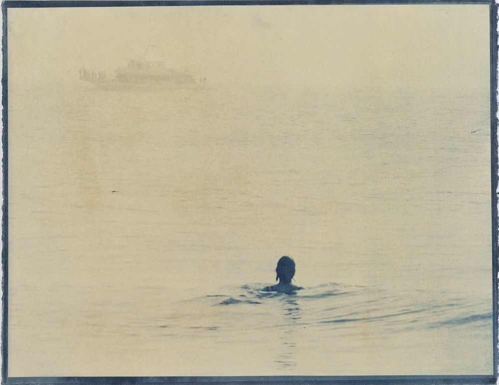 Salomon, Alyssa - Teach Them to Long for the Endless Immensity of the Sea
