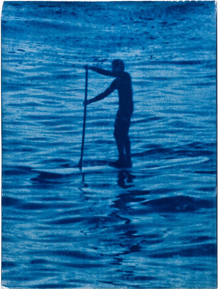 Salomon, Alyssa - Water Walker